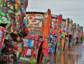 2019 05 28 392 Amarillo TX Cadillac Ranch
