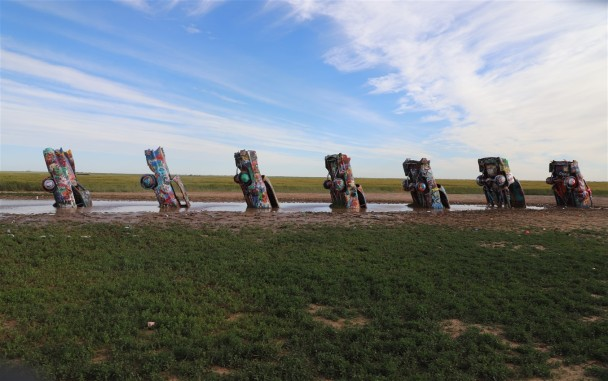 2019 05 28 421 Amarillo TX Cadillac Ranch