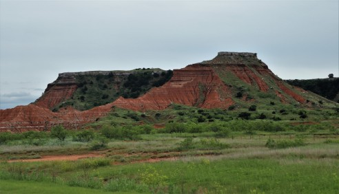 2019 05 29 109 Fairview OK Gloss Mountain State Park