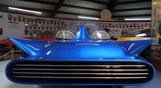 2019 05 30 132 Afton OK Darryl Starbird Custom Cars