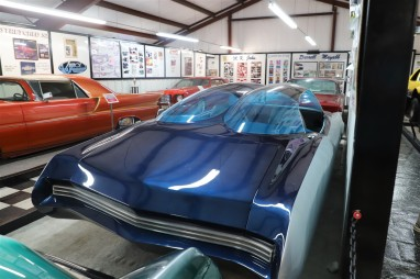 2019 05 30 90 Afton OK Darryl Starbird Custom Cars
