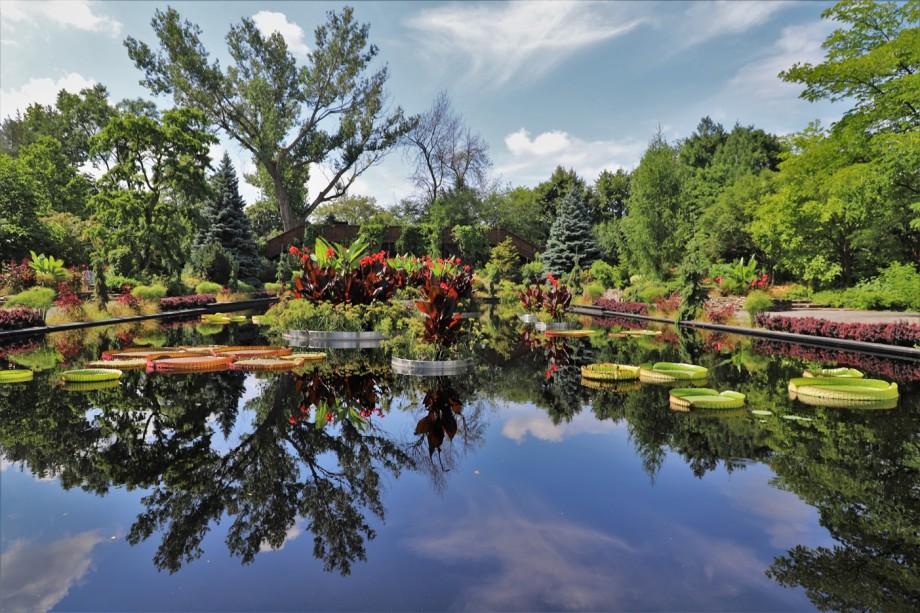 2019 07 31 100 Montreal Botanical Gardens