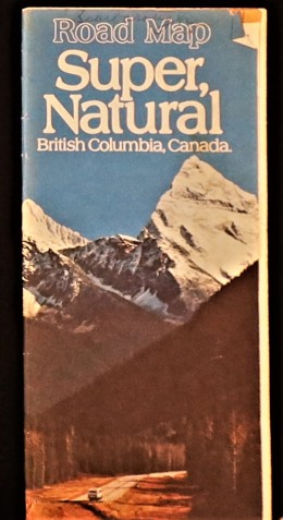 Government Provincial Government British Columbia 1978