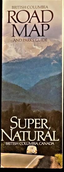 Government Provincial Government British Columbia 1987