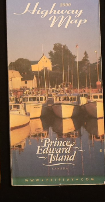 Government Provincial Government Prince Edward Island 2000