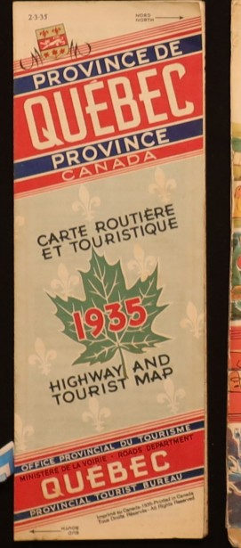 Government Provincial Government Quebec 1935