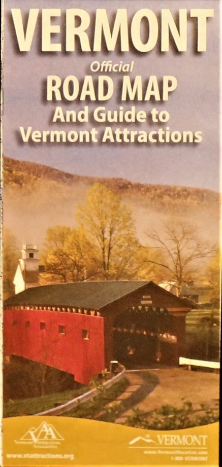 Government State Vermont 2013