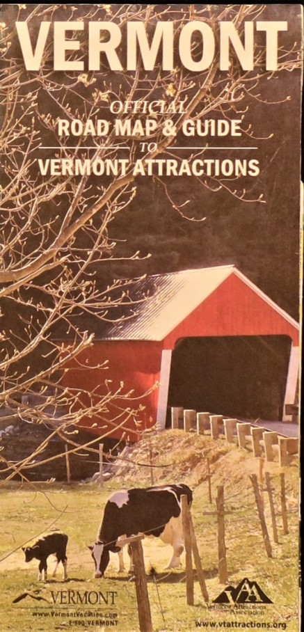 Government State Vermont 2015