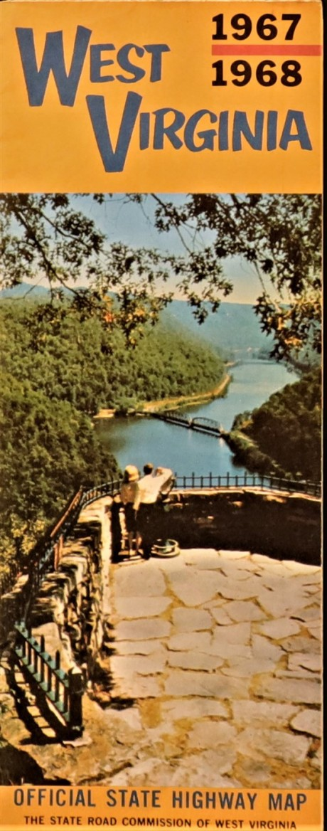 Government State West Virginia 1967