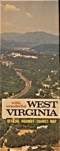 Government State West Virginia 1974