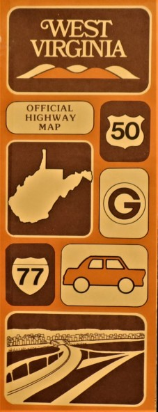 Government State West Virginia 1978