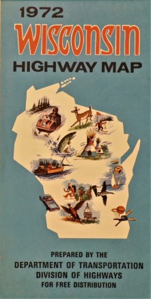 Government State Wisconsin 1972
