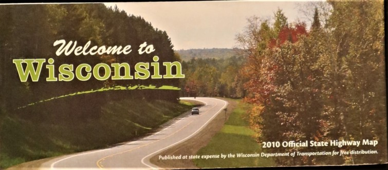 Government State Wisconsin 2010
