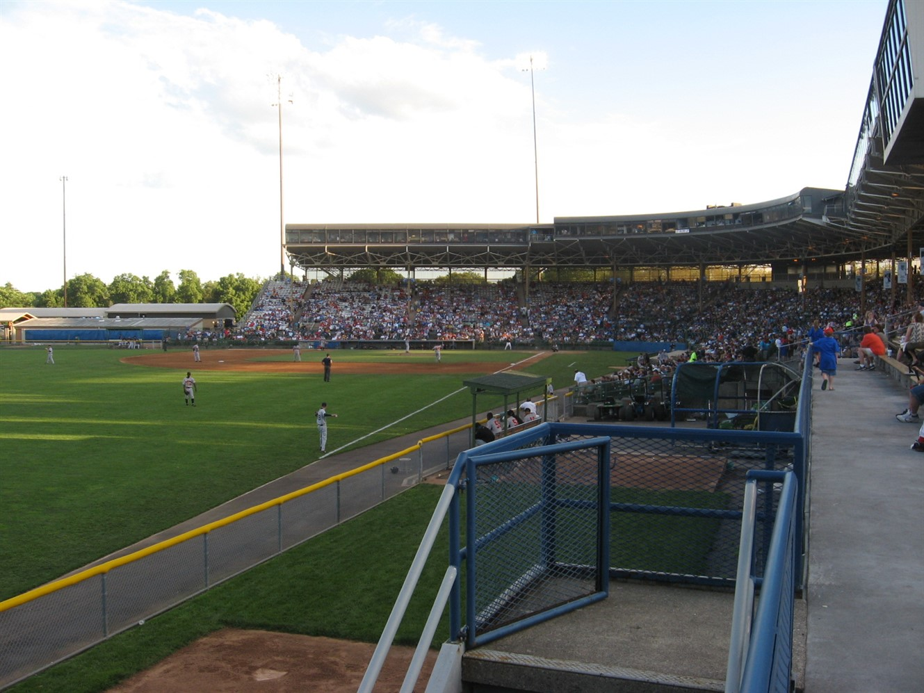 2008 06 14 97 Columbus Clippers Baseball.jpg