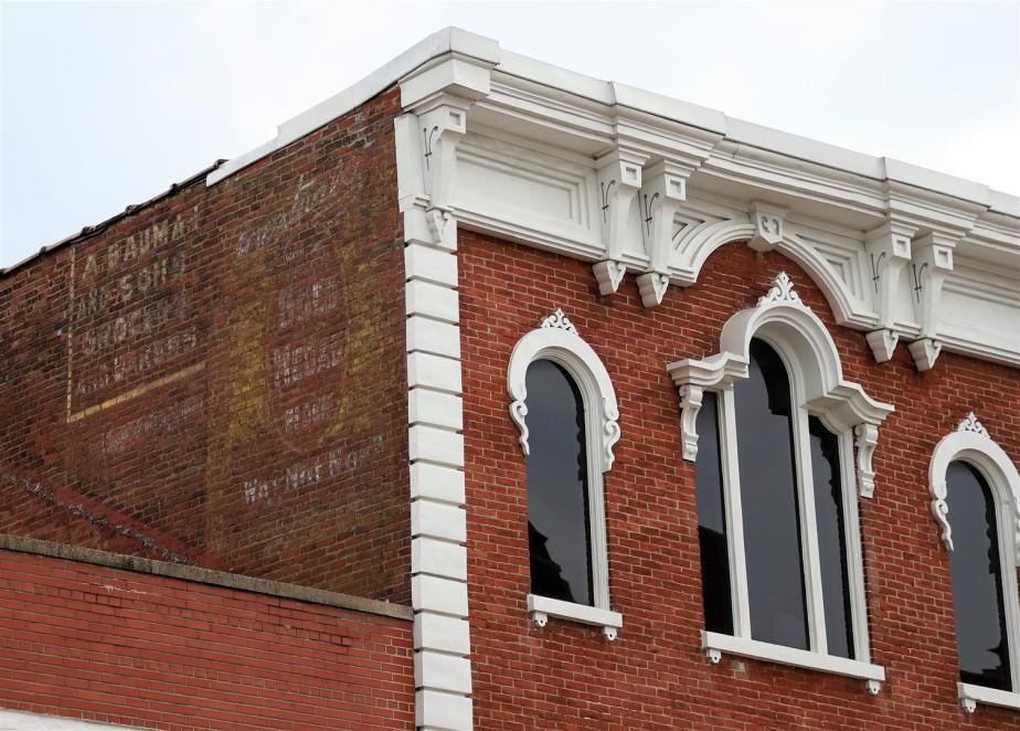 Lancaster, Ohio – August 2020 – Random Views of FairfieldCounty
