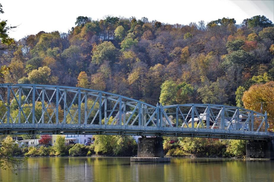 Southeastern Ohio – October 2020 – RandomViews
