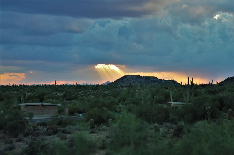 Usery Mountain Park, Arizona – September 2021 – SunsetInterrupted