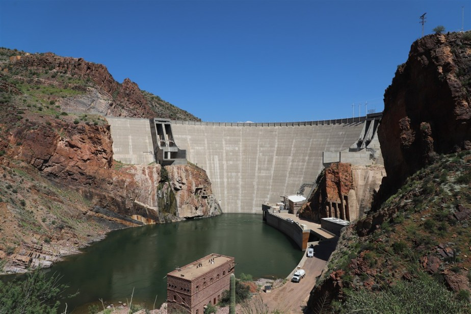 Central Arizona – September 2021 –Wanderings